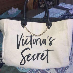 Victoria's Secret tote